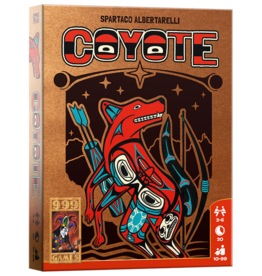 999 Games Coyote
