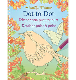 Deltas Dot-to-Dot - Beautiful Nature
