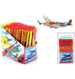 Mattel Werpvliegtuigje