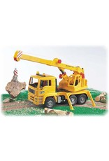 Bruder Bruder 2754 - MAN Crane truck