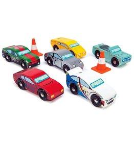 Le Toy Van LTV - Montecarlo Sports Cars