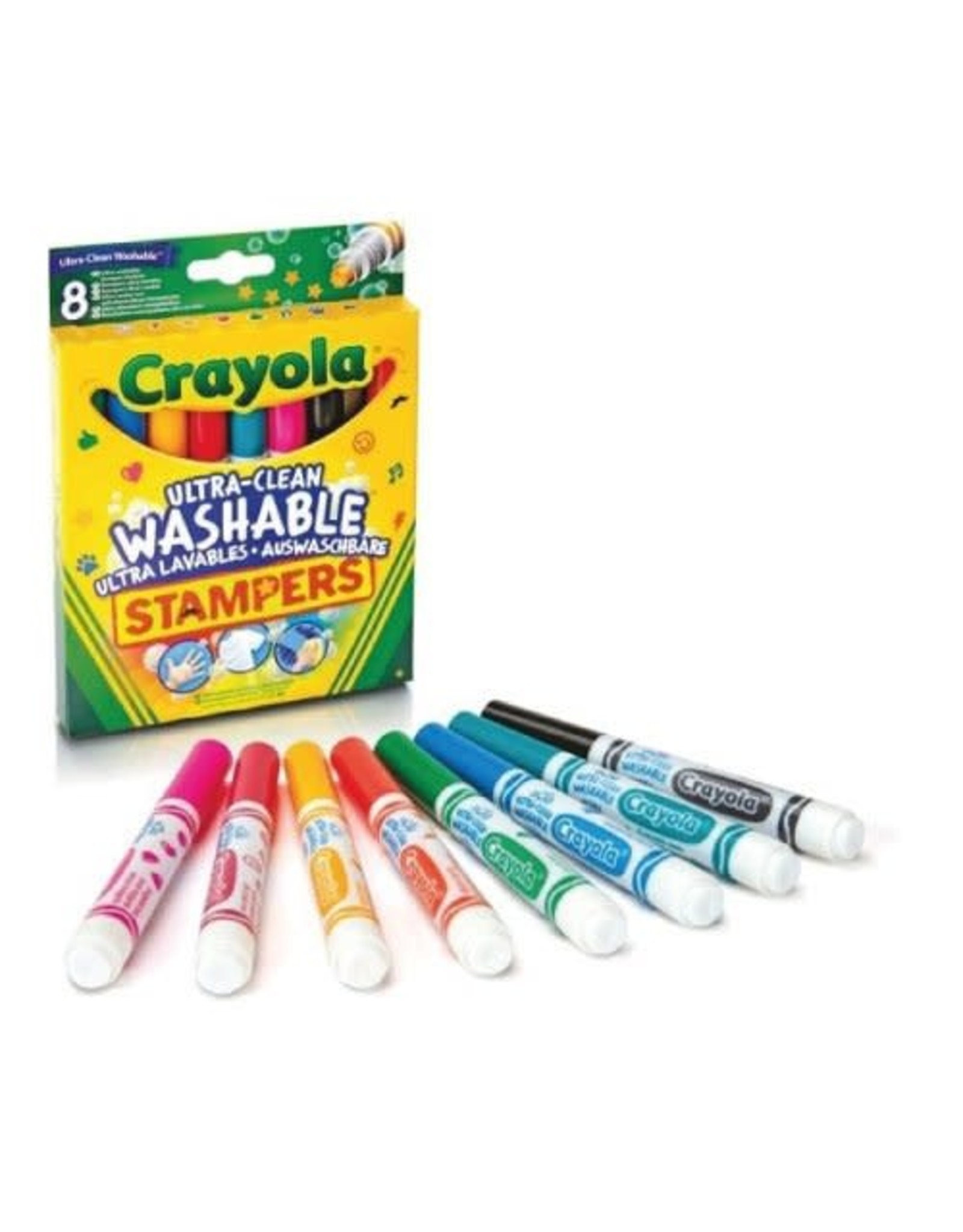 Crayola Stempelstiften