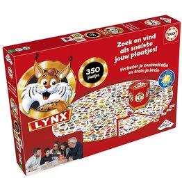 Identity Games Lynx
