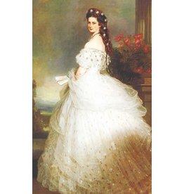 Piatnik Puzzel Elisabeth of Austria