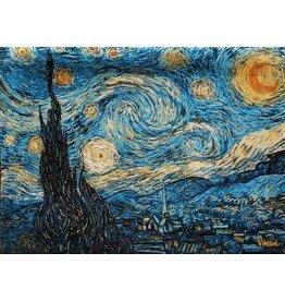 "Piatnik Puzzel Van Gogh ""Sterrennacht"" 1000 stukjes"