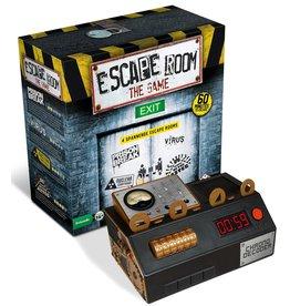 "Identity Games Escape Room ""The Game"""