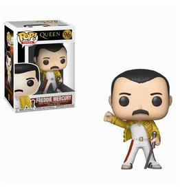 Funko Pop! Funko Pop! Rocks nr096 Queen - Freddie Mercury Wembley 1986