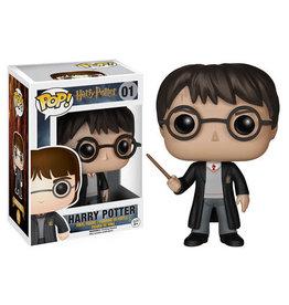 Funko Pop! Funko Pop! Harry Potter nr001 Harry Potter