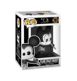 Funko Pop! Funko Pop! Disney nr797 Disney Archives - Plane Crazy Mickey