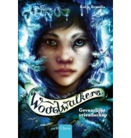 Woodwalkers - Gevaarlijke Vriendschap