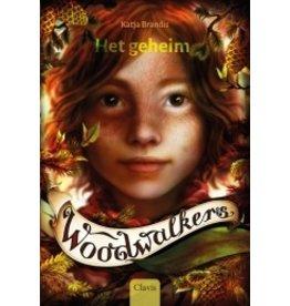 Woodwalkers - Het Geheim