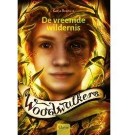 Woodwalkers - De Vreemde Wildernis