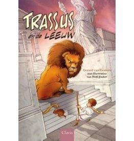 Kleine Helden van Toen - Trassus en de Leeuw
