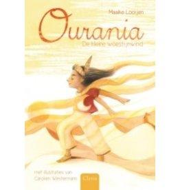 Ourania - De Kleine Woestijnwind