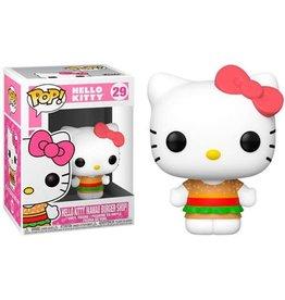 Funko Pop! Funko Pop! Hello Kitty nr029 Hello Kitty Kawaii Burger Shop