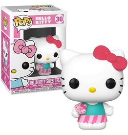 Funko Pop! Funko Pop! Hello Kitty nr030 Hello Kitty Sweet Treat