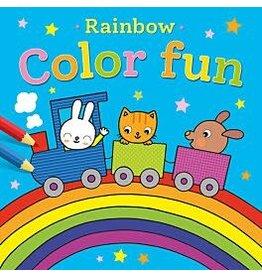 Deltas Rainbow Color Fun
