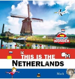 This is the Netherlands