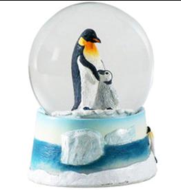 Water Globe - Penguins
