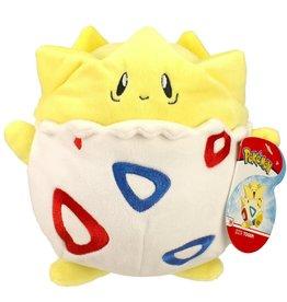Pokemon Pokemon Pluche - Togepi