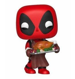 Funko Pop! Funko Pop! Marvel nr534 Holiday Deadpool