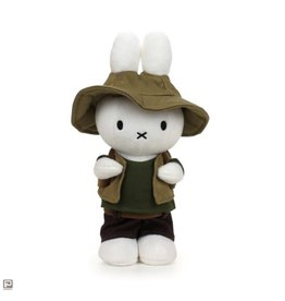 nijntje Miffy Explorer 24 cm