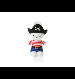nijntje Miffy Pirate 24 cm