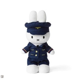 nijntje Miffy Pilot 24 cm