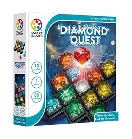 SmartGames Smart Games Classic - Diamond Quest