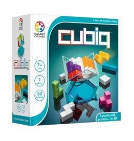 SmartGames Smart Games Classic - Cubiq