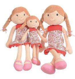 Egmont Toys Stoffen pop Olivia 25 cm