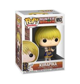 Funko Pop! Funko Pop! Animation nr653 Kurapika