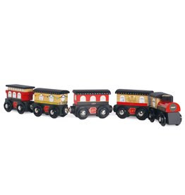Le Toy Van LTV - Royal Express Train Red
