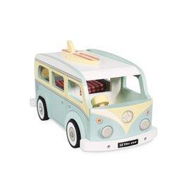 Le Toy Van LTV - Holiday Campervan