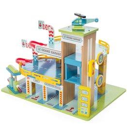 Le Toy Van LTV - Le Grand Garage
