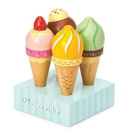 Le Toy Van LTV - Ice Creams