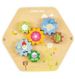 """Le Toy Van LTV - Activity Tile """"Gear"""