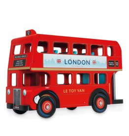 Le Toy Van LTV - London Bus