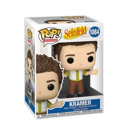 Funko Pop! Funko Pop! Television nr1082 Seinfeld - Kramer