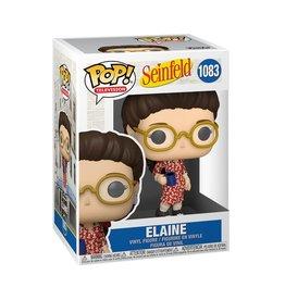 Funko Pop! Funko Pop! Television nr1083 Seinfeld - Elaine in Dress