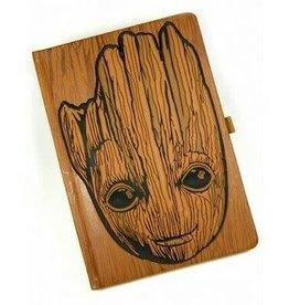 Marvel GotG Groot Premium Notebook