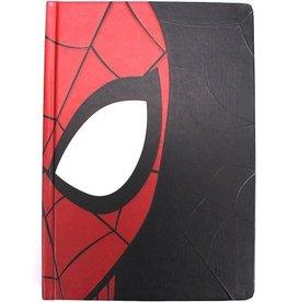 Marvel Spider-Man Notebook