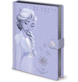 Disney Disney Frozen 2 Premium Notebook