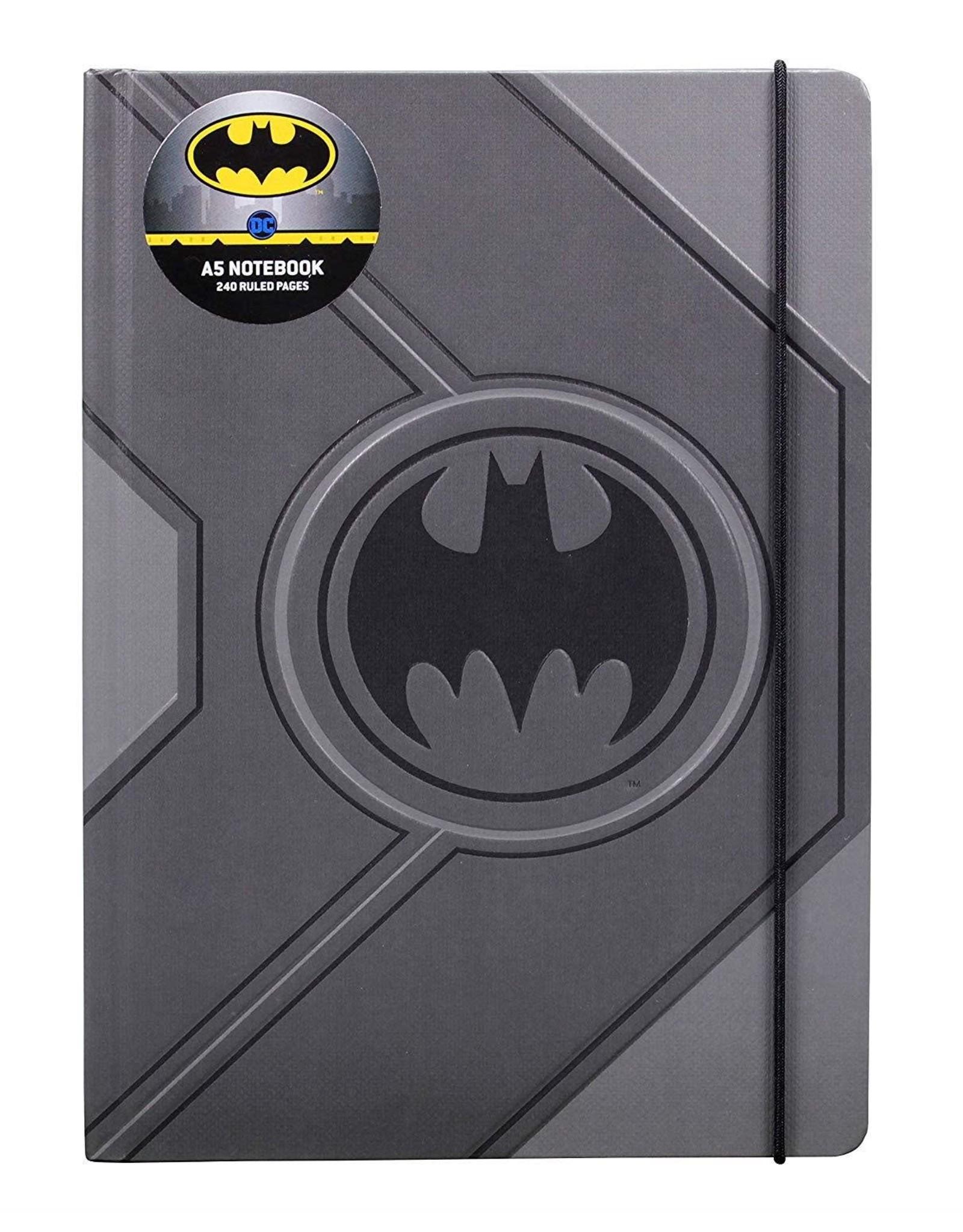 DC Batman Logo Notebook