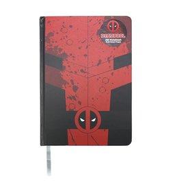 Marvel Deadpool Notebook