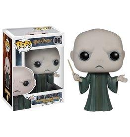 Funko Pop! Funko Pop! Harry Potter nr06 Lord Voldemort