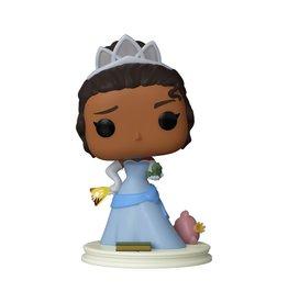 Funko Pop! Funko Pop! Disney nr1014 Ultimate Princess - Tiana
