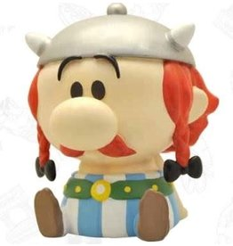 Asterix Money Box - Chibi Obelix
