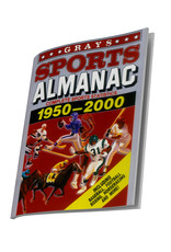 Back to the Future - Sports Almanac Notebook