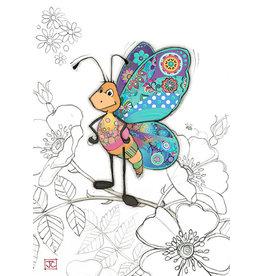 """BugArt BugArt """"Bertie Butterfly"""""""